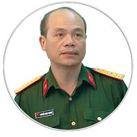 TS.Nguyễn Ngọc Quang