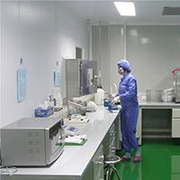 Nhà máy chuẩn GMP