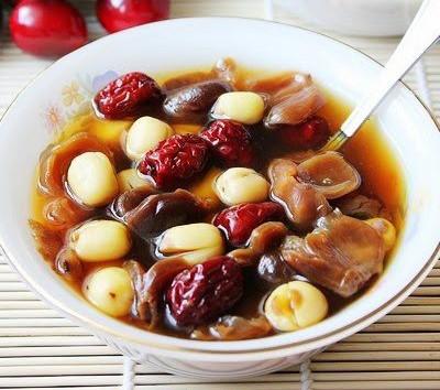 8 Món ăn cực tốt cho người bệnh xơ gan | Món Miền Trung